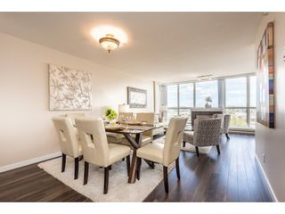 """Photo 7: 1604 2088 MADISON Avenue in Burnaby: Brentwood Park Condo for sale in """"FRESCO AT RENAISSANCE TOWERS"""" (Burnaby North)  : MLS®# R2159840"""