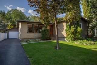 Photo 1: 26 Brookhaven Bay in Winnipeg: Southdale House for sale (2H)  : MLS®# 1926178