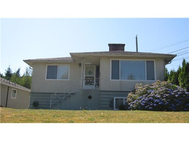 Main Photo: 5050 BUXTON ST in Burnaby: Forest Glen BS House for sale (Burnaby South)  : MLS®# V1078575