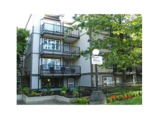 "Photo 10: 104 1040 E BROADWAY in Vancouver: Mount Pleasant VE Condo for sale in ""MARINERS MEWS"" (Vancouver East)  : MLS®# V888262"