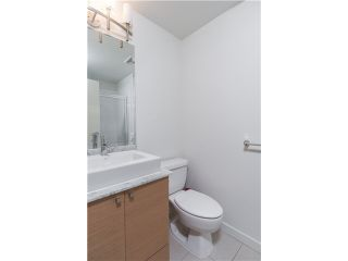 """Photo 15: 903 110 BREW Street in Port Moody: Port Moody Centre Condo for sale in """"ARIA 1-SUTER BROOK"""" : MLS®# V1126451"""