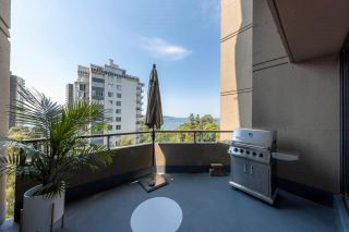 """Photo 11: 803 1236 BIDWELL Street in Vancouver: West End VW Condo for sale in """"Alexandra Park"""" (Vancouver West)  : MLS®# R2617770"""