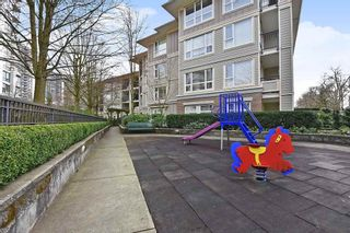Photo 18: 407 3575 EUCLID AVENUE in Vancouver: Collingwood VE Condo for sale (Vancouver East)  : MLS®# R2408894