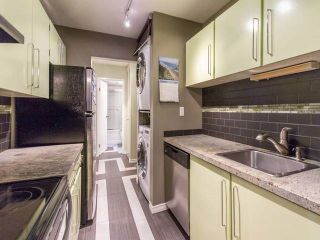 """Photo 5: 306 9880 MANCHESTER Drive in Burnaby: Cariboo Condo for sale in """"BROOKSIDE CRT"""" (Burnaby North)  : MLS®# R2103223"""