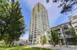 """Main Photo: 1705 2789 SHAUGHNESSY Street in Port Coquitlam: Central Pt Coquitlam Condo for sale in """"THE SHAUGHNESSY"""" : MLS®# R2541512"""