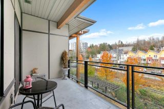 """Photo 14: 402 3133 RIVERWALK Avenue in Vancouver: South Marine Condo for sale in """"NEW WATER"""" (Vancouver East)  : MLS®# R2419191"""