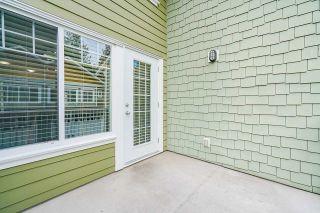 "Photo 27: 28 6110 138 Street in Surrey: Sullivan Station Townhouse for sale in ""Seneca Woods"" : MLS®# R2561497"