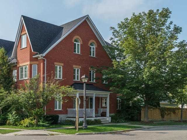 Main Photo: 36 Angus Meadow Drive in Markham: Angus Glen House (3-Storey) for sale : MLS®# N3934258