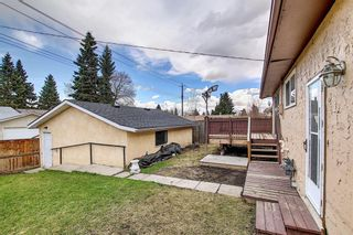 Photo 38: 2544 106 Avenue SW in Calgary: Cedarbrae Detached for sale : MLS®# A1102997