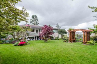 Photo 20: 1225 PARKER Street in Surrey: White Rock House for sale (South Surrey White Rock)  : MLS®# R2166502