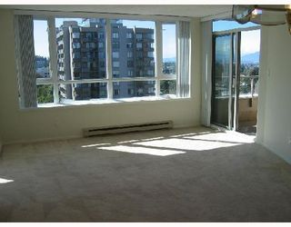 """Photo 6: 1404 6070 MCMURRAY Avenue in Burnaby: Forest Glen BS Condo for sale in """"LA MIRAGE"""" (Burnaby South)  : MLS®# V672393"""