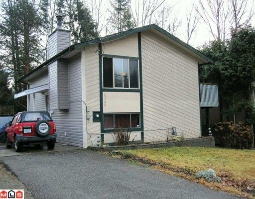 Main Photo: 35266 MCKEE Road in Abbotsford: Abbotsford East House for sale : MLS®# F1000821