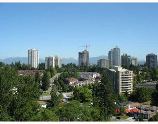 """Photo 8: 1705 7088 18TH Avenue in Burnaby: Edmonds BE Condo for sale in """"PARK360"""" (Burnaby East)  : MLS®# V659642"""