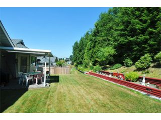 """Photo 18: 21 22555 116TH Avenue in Maple Ridge: East Central Townhouse for sale in """"FRASERVIEW VILLAGE"""" : MLS®# V1019470"""