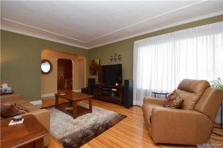 Photo 2: 266 Enniskillen Avenue in Winnipeg: West Kildonan Residential for sale (4D)  : MLS®# 1809794
