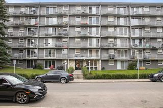 Photo 19: 603 1027 Cameron Avenue SW in Calgary: Lower Mount Royal Apartment for sale : MLS®# A1142414