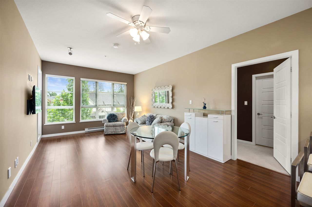 """Photo 6: Photos: 309 23215 BILLY BROWN Road in Langley: Fort Langley Condo for sale in """"WATERFRONT at Bedford Landing"""" : MLS®# R2472976"""