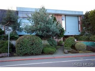 Photo 16: 106-1725 Cedar Hill Road in VICTORIA: SE Mt Tolmie Residential for sale (Saanich East)  : MLS®# 296831