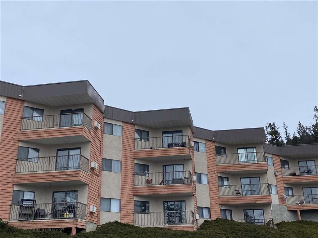 Main Photo: 416 282 Broadway Avenue in Williams Lake: Condo for sale : MLS®# R2529150