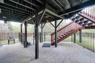 Photo 43: 12433 28 Avenue in Edmonton: Zone 16 House for sale : MLS®# E4245223