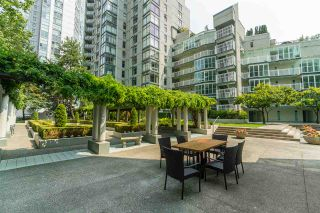 Photo 19: B405 1331 HOMER STREET in Vancouver: Yaletown Condo for sale (Vancouver West)  : MLS®# R2315055