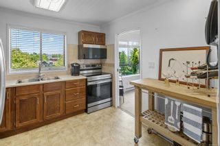 Photo 6: 308 150 W Gorge Rd in : SW Gorge Condo for sale (Saanich West)  : MLS®# 882534