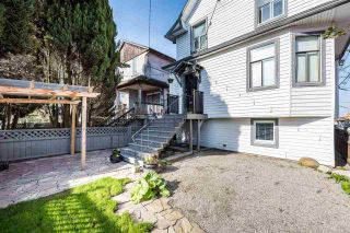 Photo 2: 2531 FRASER Street in Vancouver: Mount Pleasant VE House for sale (Vancouver East)  : MLS®# R2562385