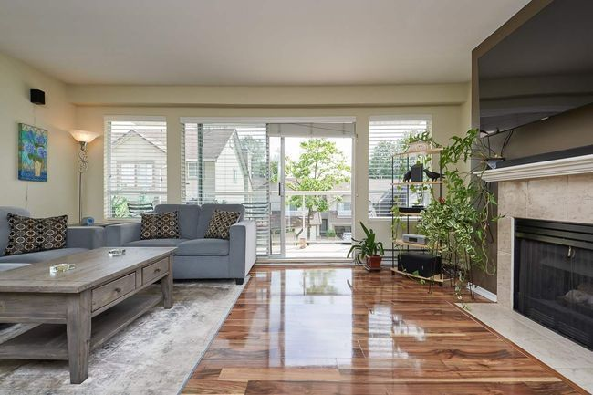 Main Photo: 102 3400 SE MARINE DRIVE in Vancouver East: Champlain Heights Condo for sale ()  : MLS®# R2460247