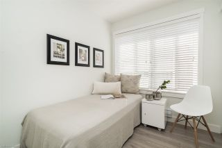 """Photo 14: 20 9811 FERNDALE Road in Richmond: McLennan North Townhouse for sale in """"ARTISAN"""" : MLS®# R2296930"""