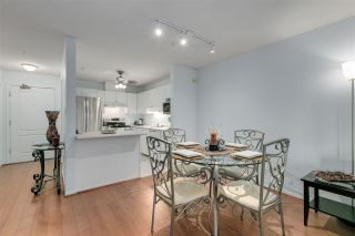 """Photo 5: 114 2559 PARKVIEW Lane in Port Coquitlam: Central Pt Coquitlam Condo for sale in """"The Cresent"""" : MLS®# R2537686"""
