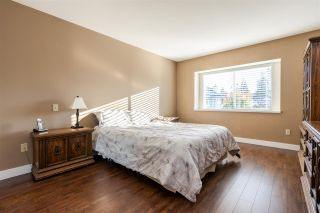 """Photo 11: 6 33922 KING Road in Abbotsford: Poplar Townhouse for sale in """"Kingsview Estates"""" : MLS®# R2420349"""
