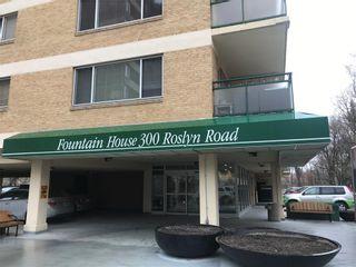 Photo 1: 1C 300 Roslyn Road in Winnipeg: Osborne Village Condominium for sale (1B)  : MLS®# 202102414
