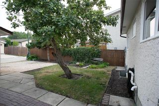 Photo 40: 66 Dells Crescent in Winnipeg: Meadowood Residential for sale (2E)  : MLS®# 202119070
