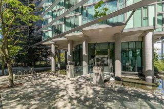 Photo 20: 1606 1331 W GEORGIA Street in Vancouver: Coal Harbour Condo for sale (Vancouver West)  : MLS®# R2575733