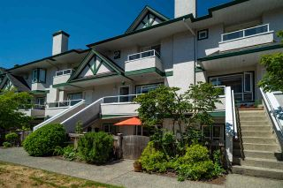 Photo 19: 109 3978 ALBERT STREET in Burnaby: Vancouver Heights Condo for sale (Burnaby North)  : MLS®# R2378809
