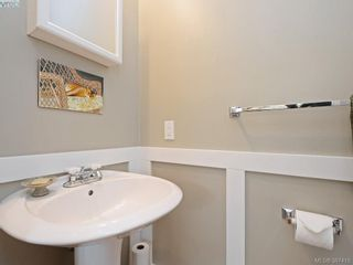 Photo 17: 608 Harbinger Ave in VICTORIA: Vi Fairfield East Row/Townhouse for sale (Victoria)  : MLS®# 778458