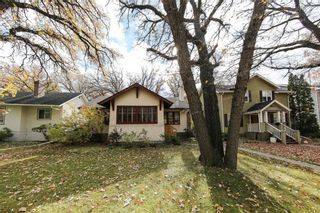 Photo 1: 270 Balfour Avenue in Winnipeg: Riverview Residential for sale (1A)  : MLS®# 202025431
