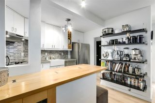 """Photo 4: 303 1855 NELSON Street in Vancouver: West End VW Condo for sale in """"WEST PARK"""" (Vancouver West)  : MLS®# R2547285"""