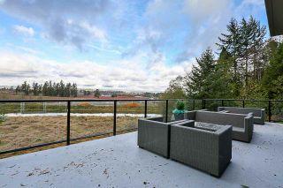Photo 20: 111 15155 36 AVENUE in Surrey: Morgan Creek Condo for sale (South Surrey White Rock)  : MLS®# R2219976