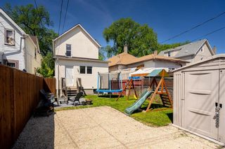 Photo 24: 421 Victor Street in Winnipeg: West End Residential for sale (5A)  : MLS®# 202113581
