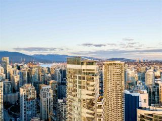 """Photo 36: 4601 1372 SEYMOUR Street in Vancouver: Downtown VW Condo for sale in """"The Mark"""" (Vancouver West)  : MLS®# R2618658"""