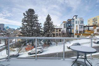 Photo 20: 401 532 5 Avenue NE in Calgary: Bridgeland/Riverside Apartment for sale : MLS®# A1060661