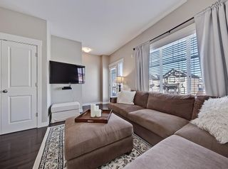 Photo 13: 142 Skyview Springs Manor NE in Calgary: Skyview Ranch Row/Townhouse for sale : MLS®# A1128510
