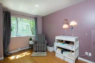 """Photo 28: 202 668 W 6TH Avenue in Vancouver: Fairview VW Townhouse for sale in """"The Bohemia"""" (Vancouver West)  : MLS®# R2596891"""
