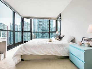 """Photo 15: 2701 1331 ALBERNI Street in Vancouver: West End VW Condo for sale in """"THE LIONS"""" (Vancouver West)  : MLS®# R2576100"""