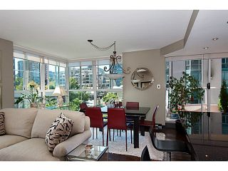 Photo 6: # 303 717 JERVIS ST in Vancouver: West End VW Condo for sale (Vancouver West)  : MLS®# V1075876