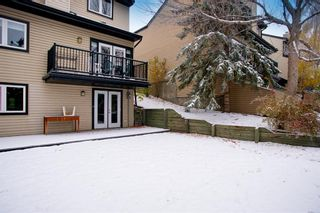 Photo 29: 30 448 Strathcona Drive SW in Calgary: Strathcona Park Row/Townhouse for sale : MLS®# A1062662