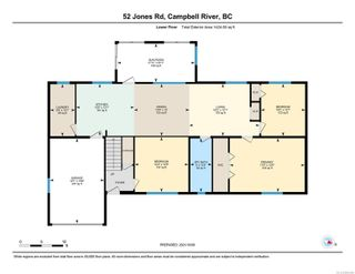 Photo 9: 52 JONES Rd in : CR Campbell River Central House for sale (Campbell River)  : MLS®# 888096