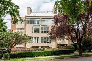 Photo 1: 304 1279 NICOLA Street in Vancouver: West End VW Condo for sale (Vancouver West)  : MLS®# R2176299
