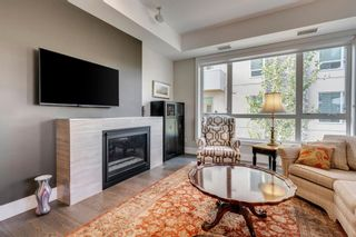 Photo 24: 201 33 Burma Star Road SW in Calgary: Currie Barracks Apartment for sale : MLS®# A1070610